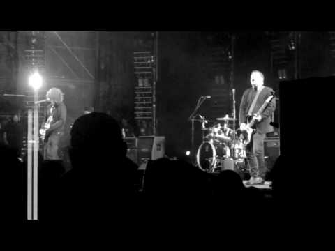 Soundgarden - By Crooked Steps @ Indianapolis 5-10-17