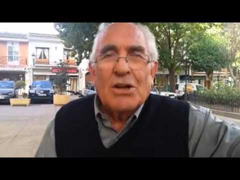 El Alcalde de Herencia (Ciudad Real) te responde (número 0)