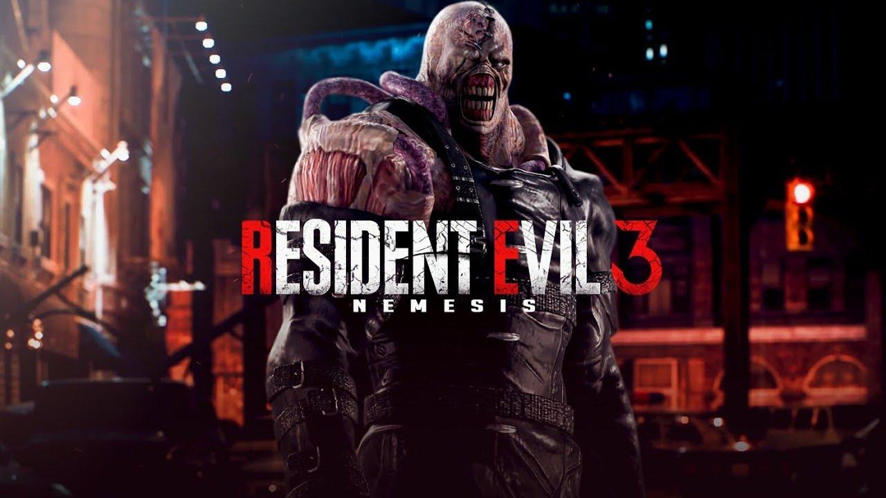 Resident Evil 3 Remake Custom Cover Art Designs ...