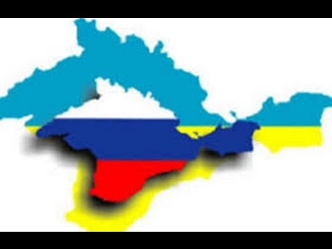 Ukraine wants to be compensated for losing Crimea to Russia