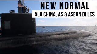 New Normal Versi Laut China Selatan