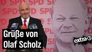 Torsten Sträter: Pressesprecher von Olaf Scholz (2020)