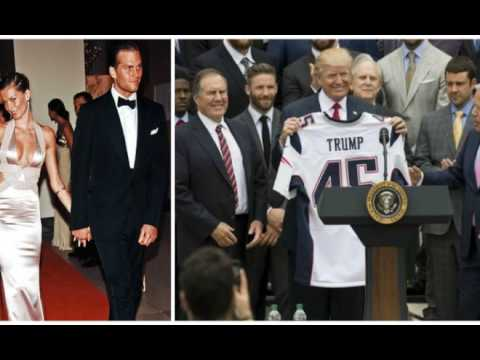 After Tom Brady Skips WH Visit, His Wife's Move Raises Eyebrows