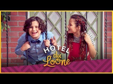 """HOTEL DU LOONE  Hayley LeBlanc in """"Room 333""""  Ep 1"""