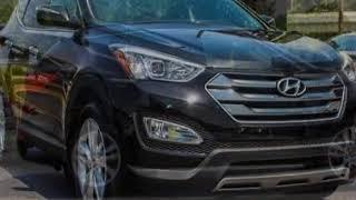 Gambar cover 2013 Hyundai SANTA FE SPORT BT HS KEYL - Marietta, GA