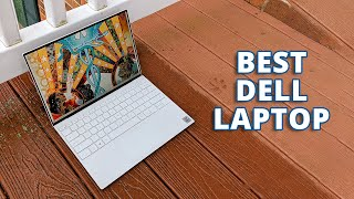 Top 5 Best Dell Laptop in 2021 | Top Dell Laptop 2021