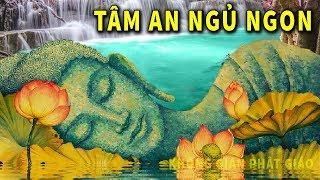 Ai Hay Mất Ngủ Buồn Phiền Hãy Nghe Chuyện Phật Giáo Này Mỗi Đêm Để Tâm An Ngủ Ngon Vạn Sự May Mắn