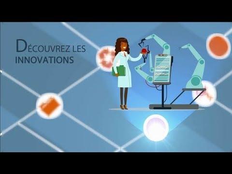 Paris Healthcare Week 2018 - L'organisation de la santé évolue…soyez acteurs de sa transformation !