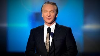 Bill Maher apologizes for using racial slur on his HBO show
