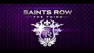 Saints Row The Third - Garage/crib Music