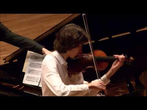 Stephen Waarts - Szymanowski: Nocturne and Tarantella, Op. 28
