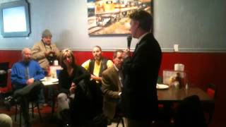 Rand Paul, James Comer, Corbin, KY 2-18-14