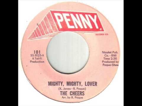 The Cheers Mighty Mighty Lover