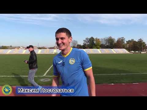 Дудар та Постолатьєв про чемпіонство «Полісся»