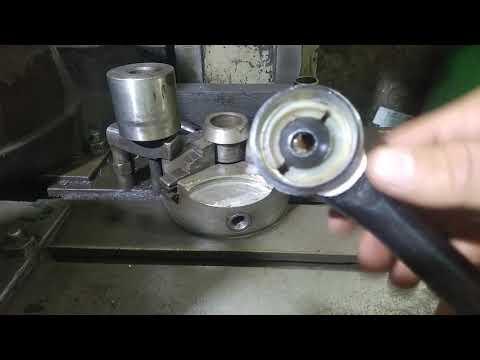 Реставрация рулевых наконечников на ВАЗ классику