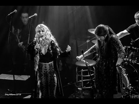 Haley ReinhartOops!  I Did It Again ft Catie Turner & Scott Bradlee  at the Troubadour