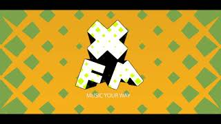 New Mix - XFM (Ty Ticosita + Hassan Zirak)