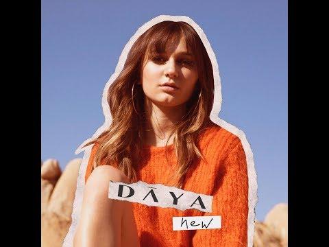 New (Clean Version) (Audio) - Daya