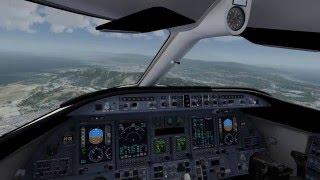 Aerofly 2 Looks Amazing!