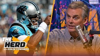 Herd Hierarchy: Colin's Top 10 NFL teams after 2018-19 Week 8 | NFL | THE HERD