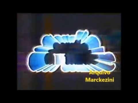 Chamada - Sessão da Tarde/Corações Atormentados (1987)
