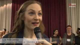 Interview La Mikaela - Casting 10. BNOF Thumbnail