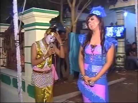 Gareng Eva Kharisma Guyon TOP MARKOTOP Sangkuriang