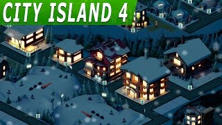 City Island 4: Sim Town Tycoon [Android HD Gameplay Video]