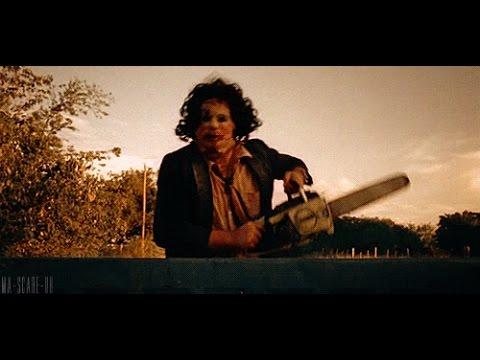 La Matanza De Texas 1974 Escena Final Youtube
