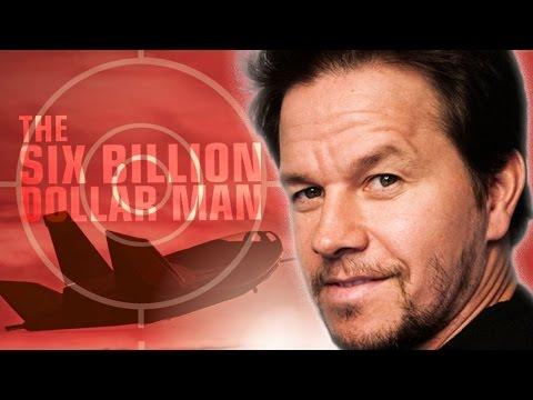 Six Billion Dollar Man set for 2017 release - Collider