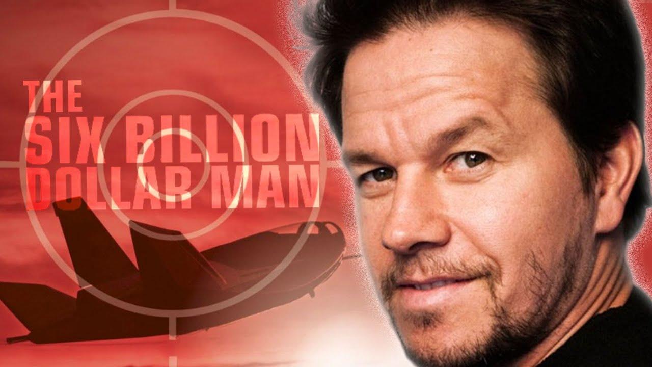 Download Six Billion Dollar Man set for 2017 release - Collider