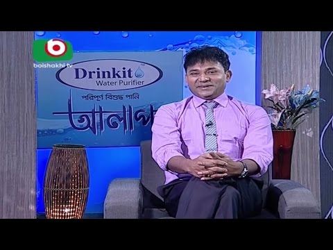 Celebrity gossip |  Alap Sharmin  Dipty With D A Tayeb (Director & Actor)