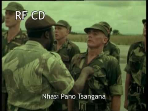 'Rhodesian Forces - A Tribute In Sound'