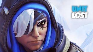 New Overwatch Hero REVEALED! Ana, Support Sniper!