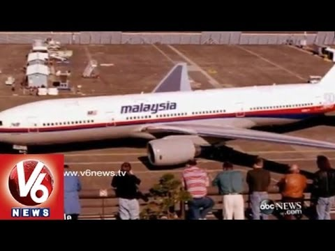 Malaysia Missing Airlines Mystery : India Joins Global Search