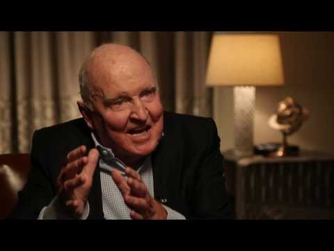 An Interview with Jack Welch on Leadership and the Welch Way