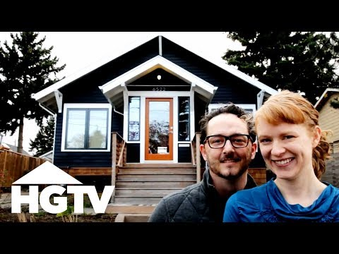 Architects Tackle Seattle Home Renovation | HGTV