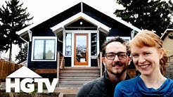 Architects Tackle Seattle Home Renovation - HGTV