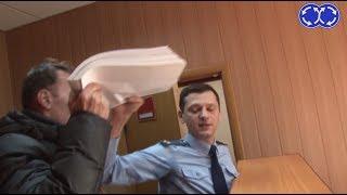Прокурор Брянска разбрасывается делами.