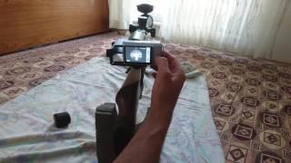 Dürbün Camera Takma Aparatı