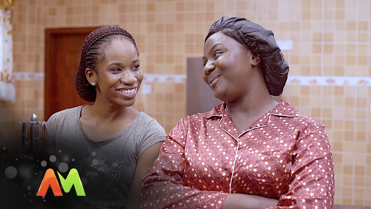 Download All grown up! – My Siblings and I | Africa Magic | S3 | Ep 85