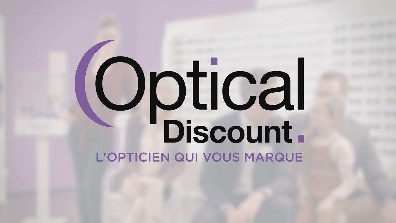 fd183c5744455 Spot TV Optical Discount - YouTube