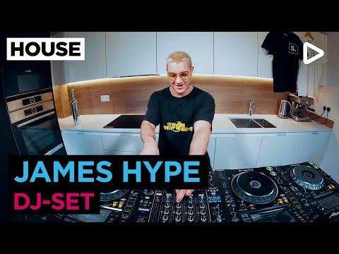 James Hype (DJ-set) | SLAM! Quarantine Festival