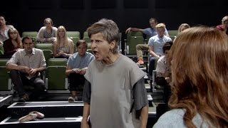 Posh kids trying to act normal - Tracey Ullman's Show: Episode 4 Preview - BBC One