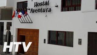 Hostal Aventura en Cajamarca