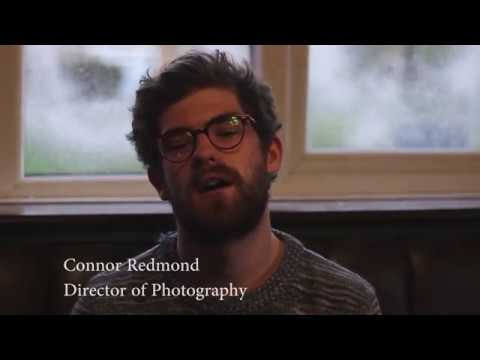 Meet The Crew- Director of Photography