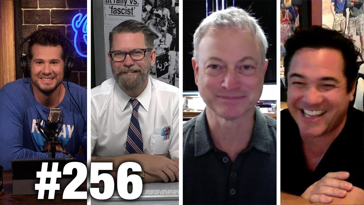 256-stephen-colbert-is-a-communist-gavin-mcinnes-dean-cain-and-gary-sinise-louder-with-crowder