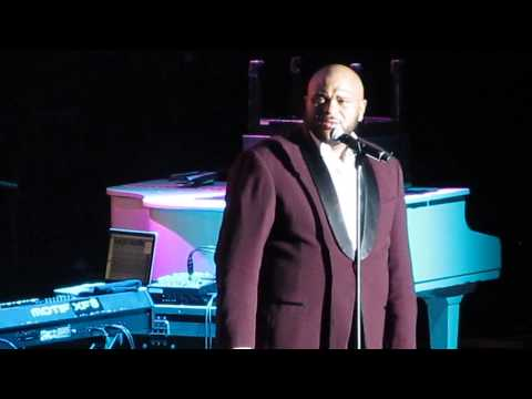 Ruben Studdard, Superstar / Until You Come Back to Me (That's What I'm Gonna Do)