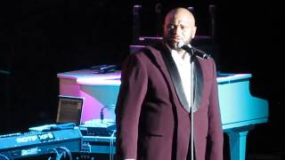 Ruben Studdard, Superstar / Until You Come Back to Me (That