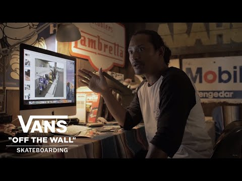 Demi: A Pa'din Musa Documentary   Skate   VANS